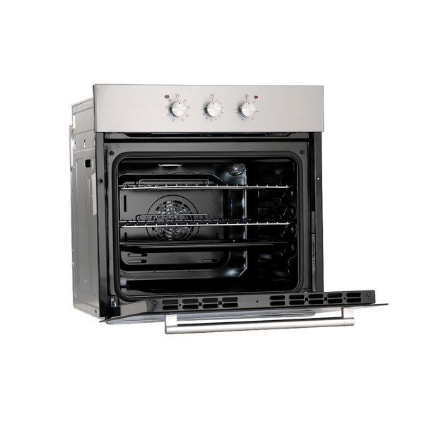 Montpellier SFO65MX Single Built-In Oven 1