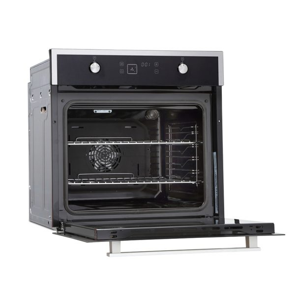 Montpellier SFO67MBX Single Oven – New 2018 Model 3