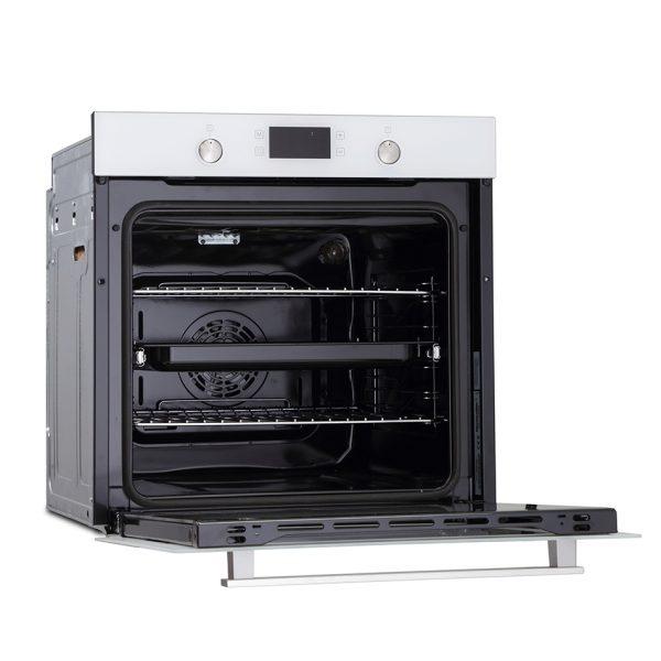 Montpellier SFO75MWG Single Oven – New 2018 Model 2