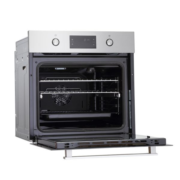 Montpellier SFOM69MX Single Oven – New 2018 Model 2