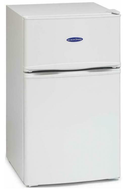 IceKing 48cm Undercounter Fridge Freezer