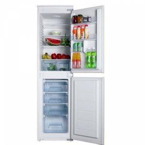 IceKing BI501 Integrated Fridge Freezer
