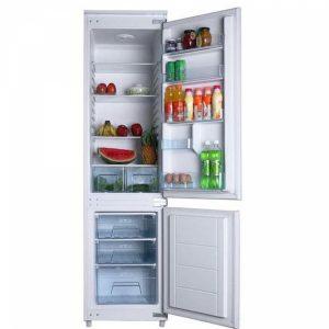 IceKing BI701 Integrated Fridge Freezer