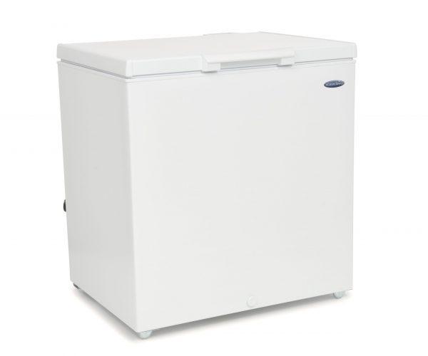 IceKing CF202W Large Capacity Chest Freezer