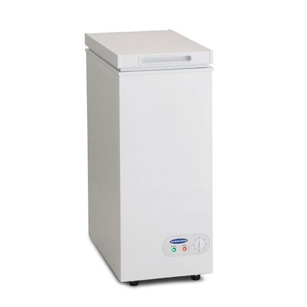 IceKing CF60AP 51 Litre Compact Chest Freezer