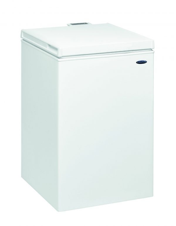 IceKing CF97W 97 Litre Chest Freezer