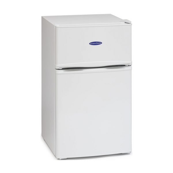 IceKing IK2022AP Combi Under Counter Fridge Freezer