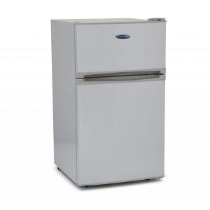 IceKing IK2024S 48cm Undercounter Fridge Freezer