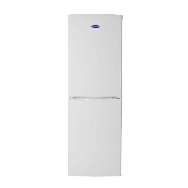 IceKing IK8951AP2 Combi Fridge Freezer