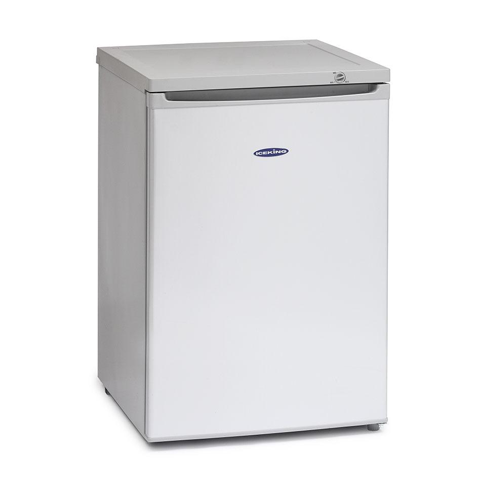 IceKing RHZ552SAP2 Under Counter Freezer
