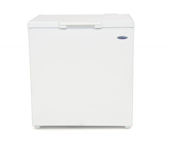 IceKing CF202W Large Capacity Chest Freezer 1