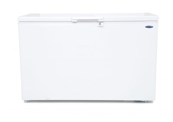 IceKing CF390W 390 Litre Large Capacity Chest Freezer 2
