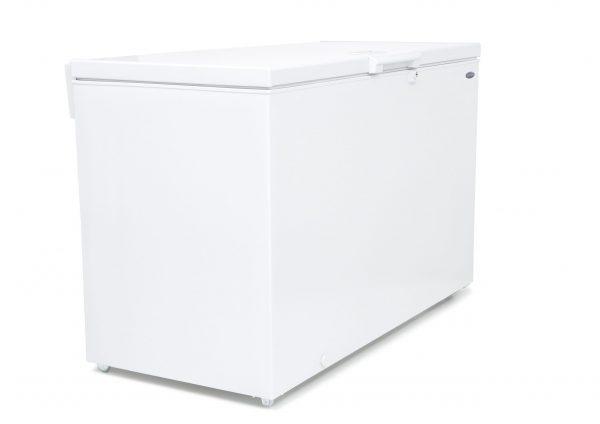 IceKing CF390W 390 Litre Large Capacity Chest Freezer 1