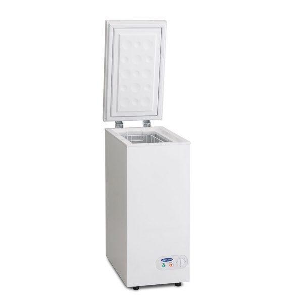 IceKing CF60AP 51 Litre Compact Chest Freezer 3
