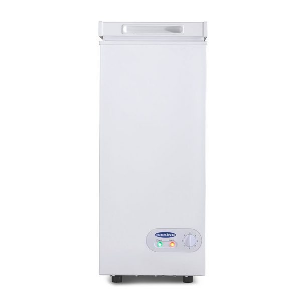 IceKing CF60AP 51 Litre Compact Chest Freezer 2