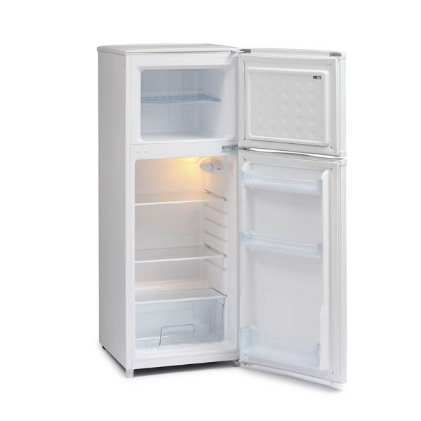 IceKing FF139W 39 / 97 litre Top Mount Fridge Freezer 2