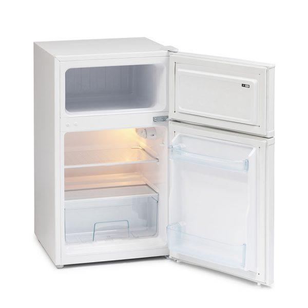 IceKing IK2022AP Combi Under Counter Fridge Freezer 1