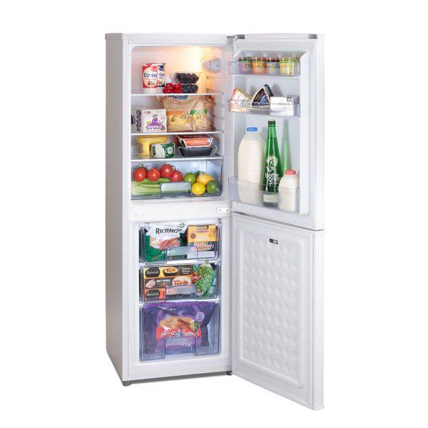 IceKing IK3633AP2 Combi Fridge Freezer 2
