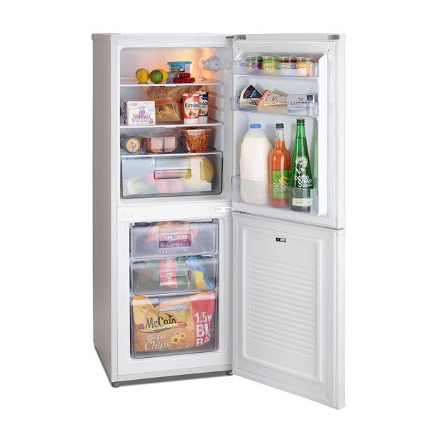 IceKing IK9055AP2 Combi Fridge Freezer 2
