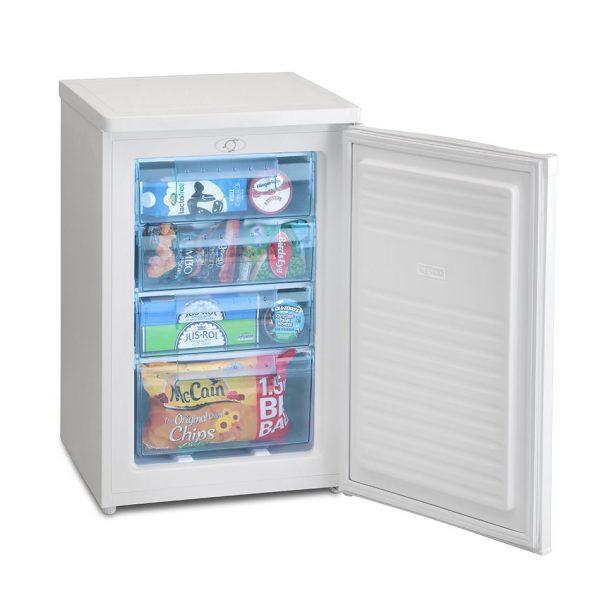 IceKing RHZ552AP2 Under Counter Freezer 1