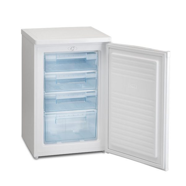 IceKing RHZ552AP2 Under Counter Freezer 2