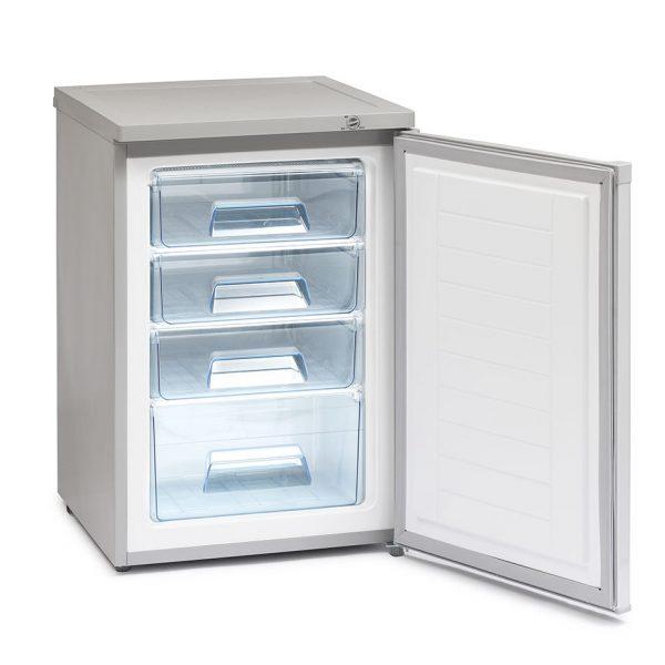 IceKing RHZ552SAP2 Under Counter Freezer 1