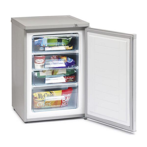 IceKing RHZ552SAP2 Under Counter Freezer 2