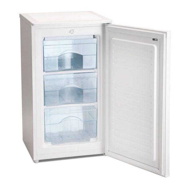 IceKing RZ109AP2 Under Counter Freezer 1