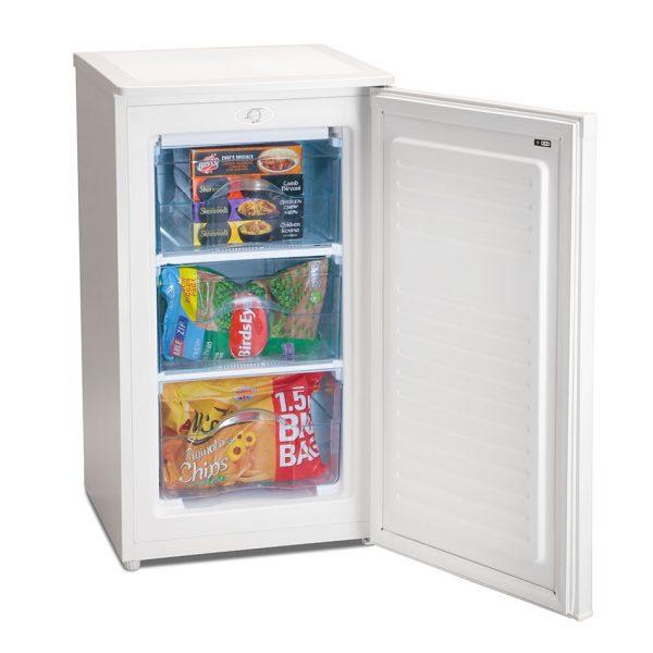 IceKing RZ109AP2 Under Counter Freezer 2