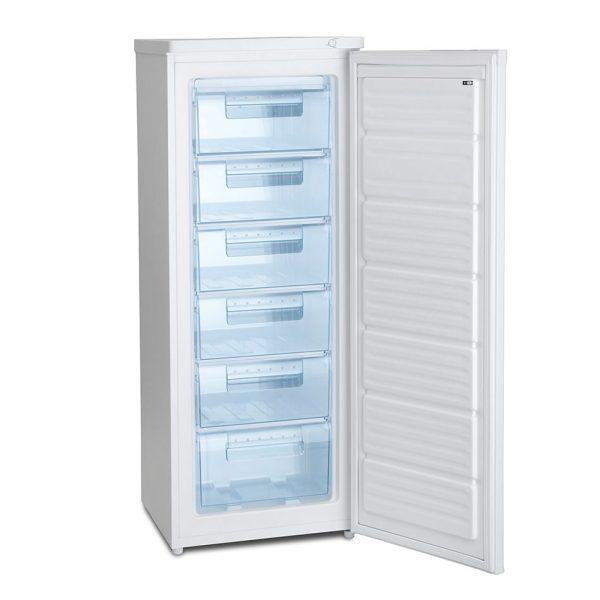 IceKing RZ203AP2 Tall freezer 1