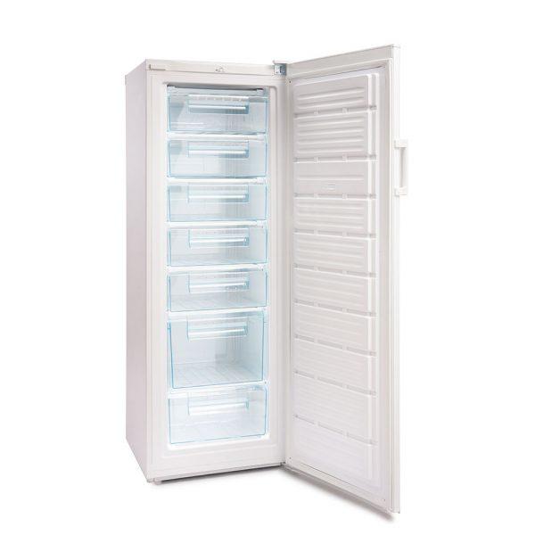 IceKing RZ245AP2 Tall freezer 1