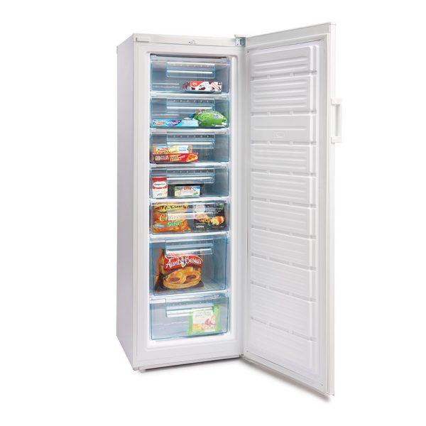 IceKing RZ245AP2 Tall freezer 2