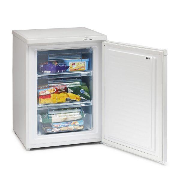 IceKing RZ6103AP2 Under Counter Freezer 2