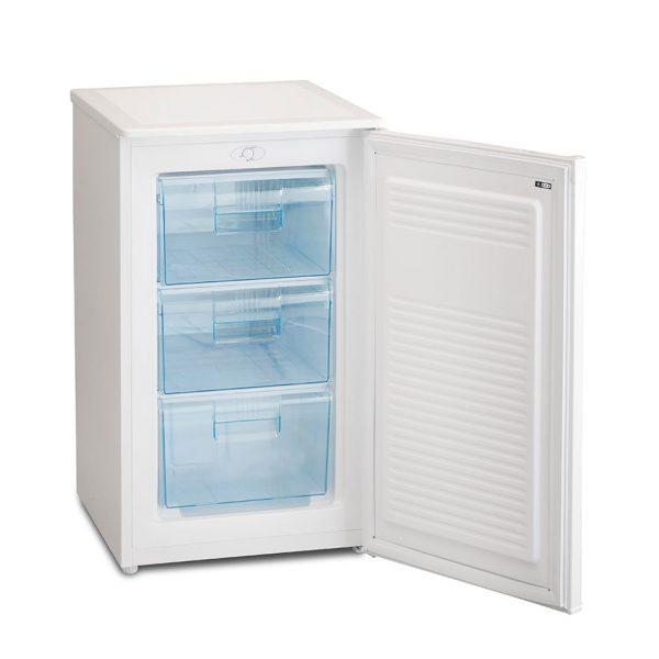 IceKing RZ83AP2 Under Counter Freezer 1