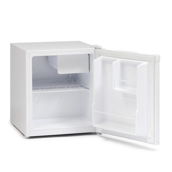 IceKing TK47W Table Top Fridge with Icebox 1