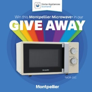 Montpellier Microwave Giveaway 1