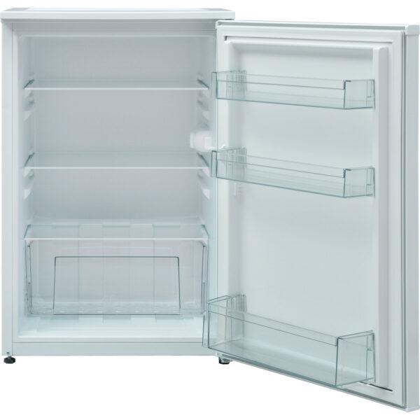 Hotpoint H55RM 1110 W Freestanding under counter larder fridge 1