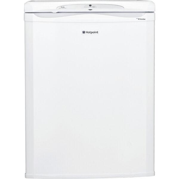 Hotpoint RLA36P.1 Freestanding under counter larder fridge 1
